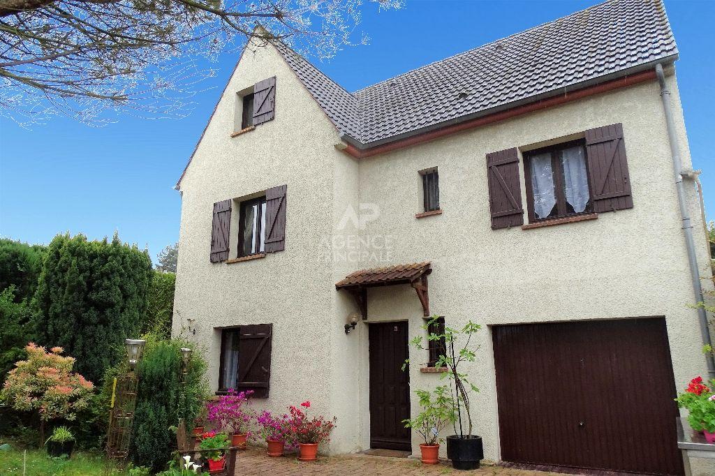 Immobilier cergy a vendre vente acheter ach maison cergy 95800 6 - Appartement a vendre cergy port ...